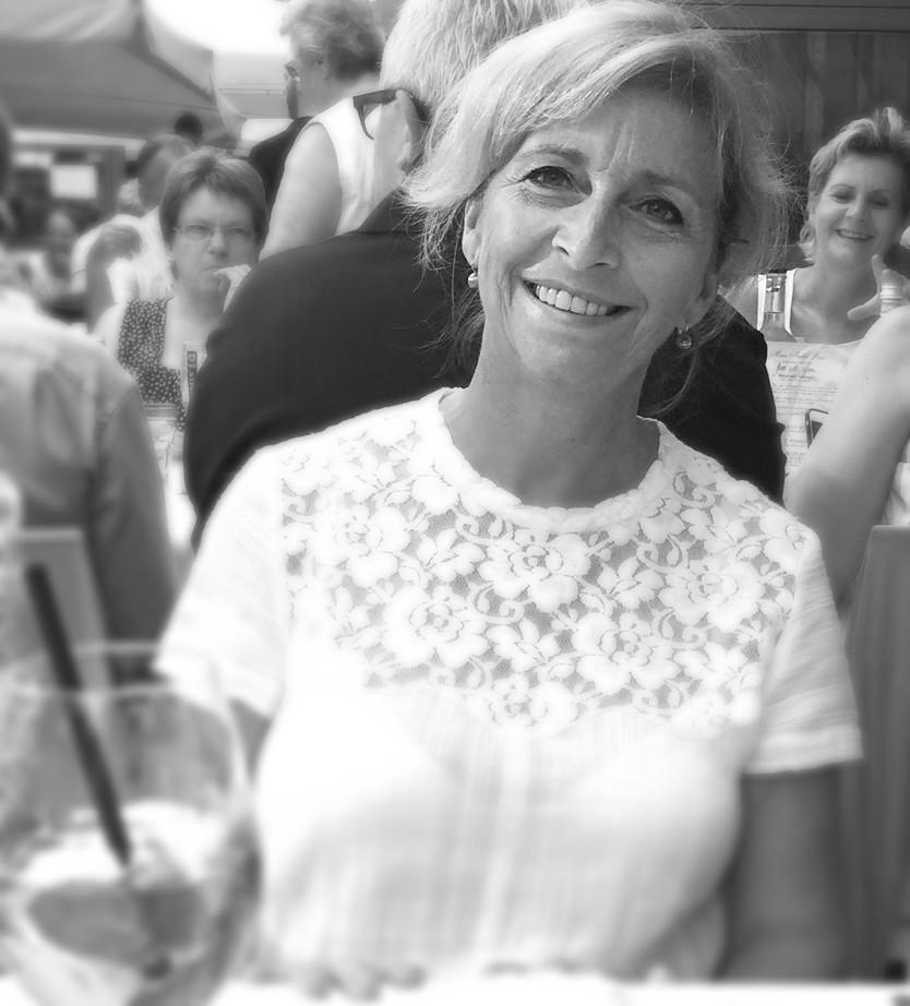 Anita Vermeiren